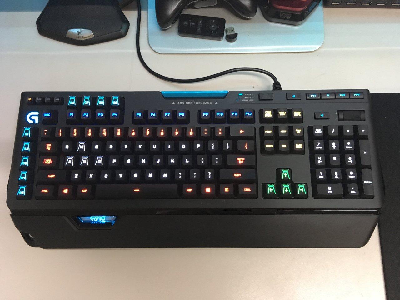 Logitech Orion Spark G910 any good? | [H]ard|Forum