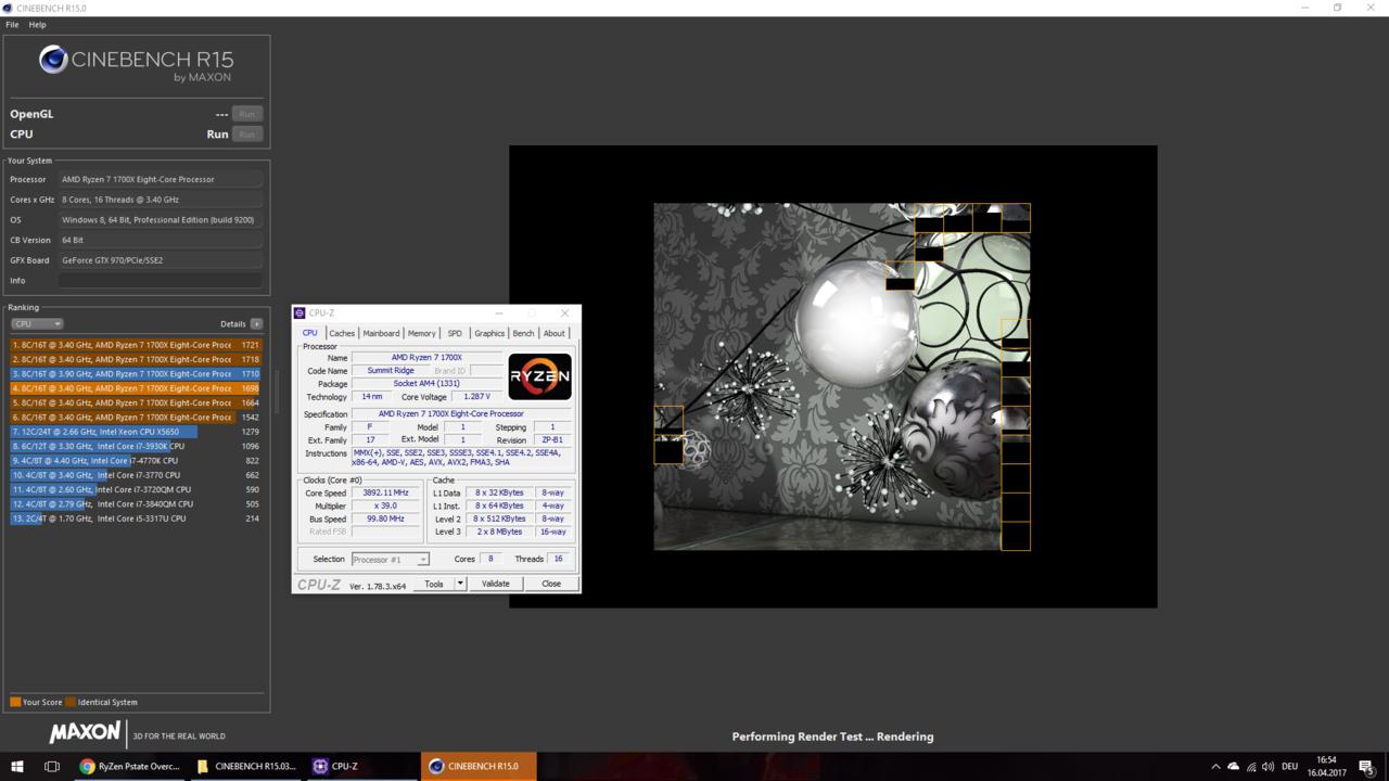 AMD RYZEN 5 2600 6-Core 3.4 GHz (3.9 GHz Max Boost) - $119