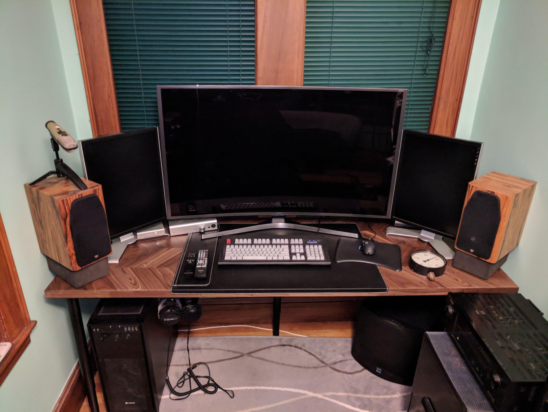 Affordable Oversized Table Desk Tops H Ard Forum