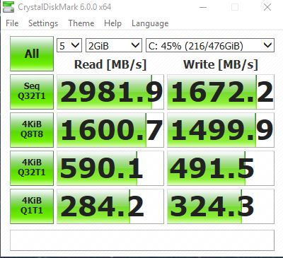 Intel 900p Optane    WOW | Page 3 | [H]ard|Forum