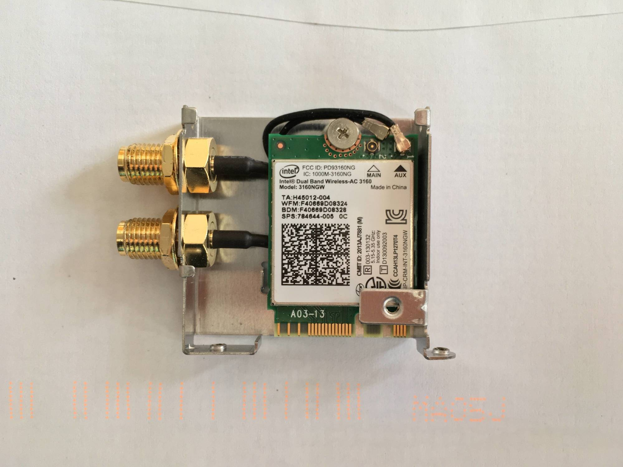 Asrock H270M-ITX/ac Beware Wifi Issue   [H]ard Forum