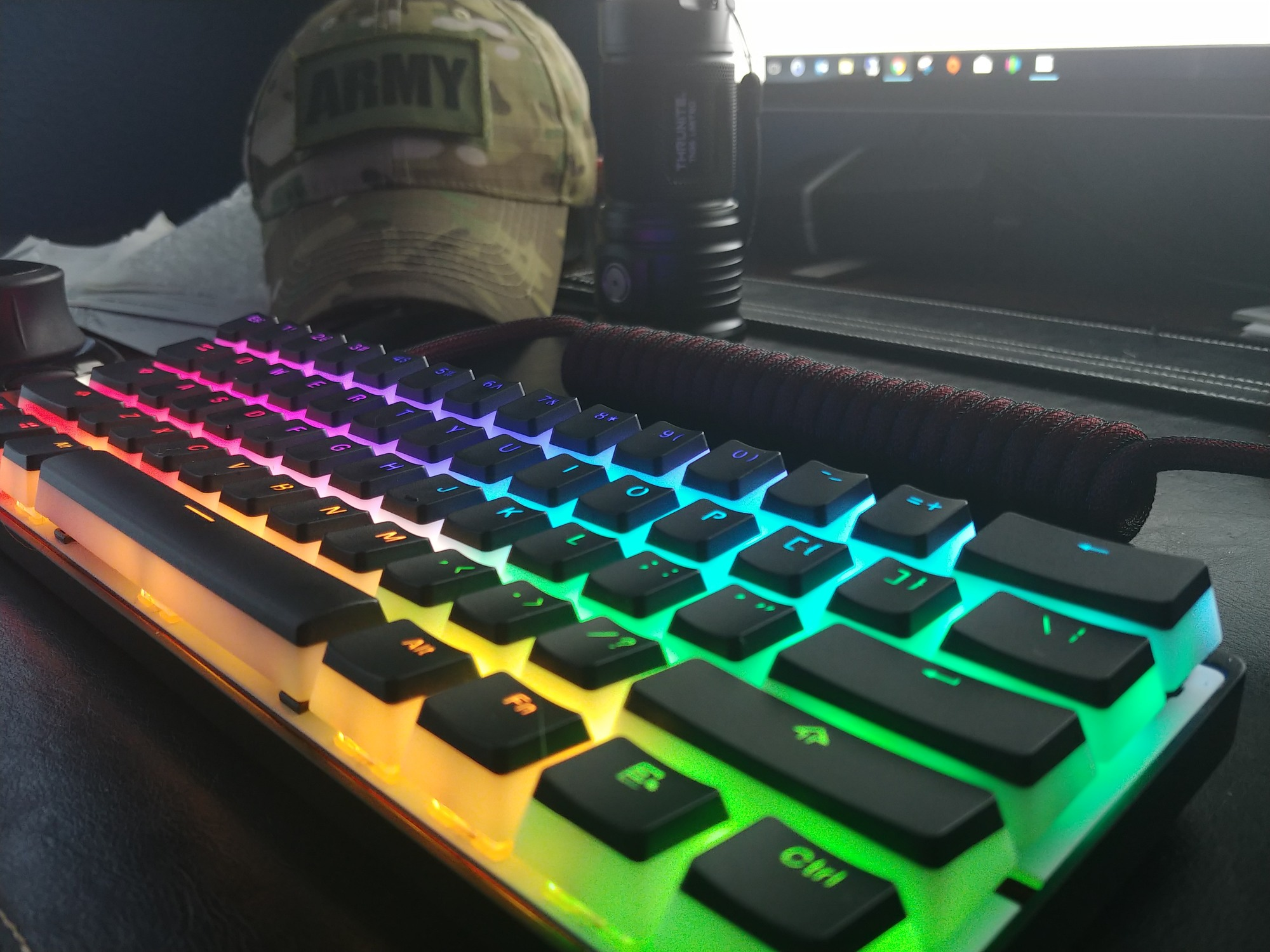 What Mouse and Keyboard Are You Using Right Now? | Page 3