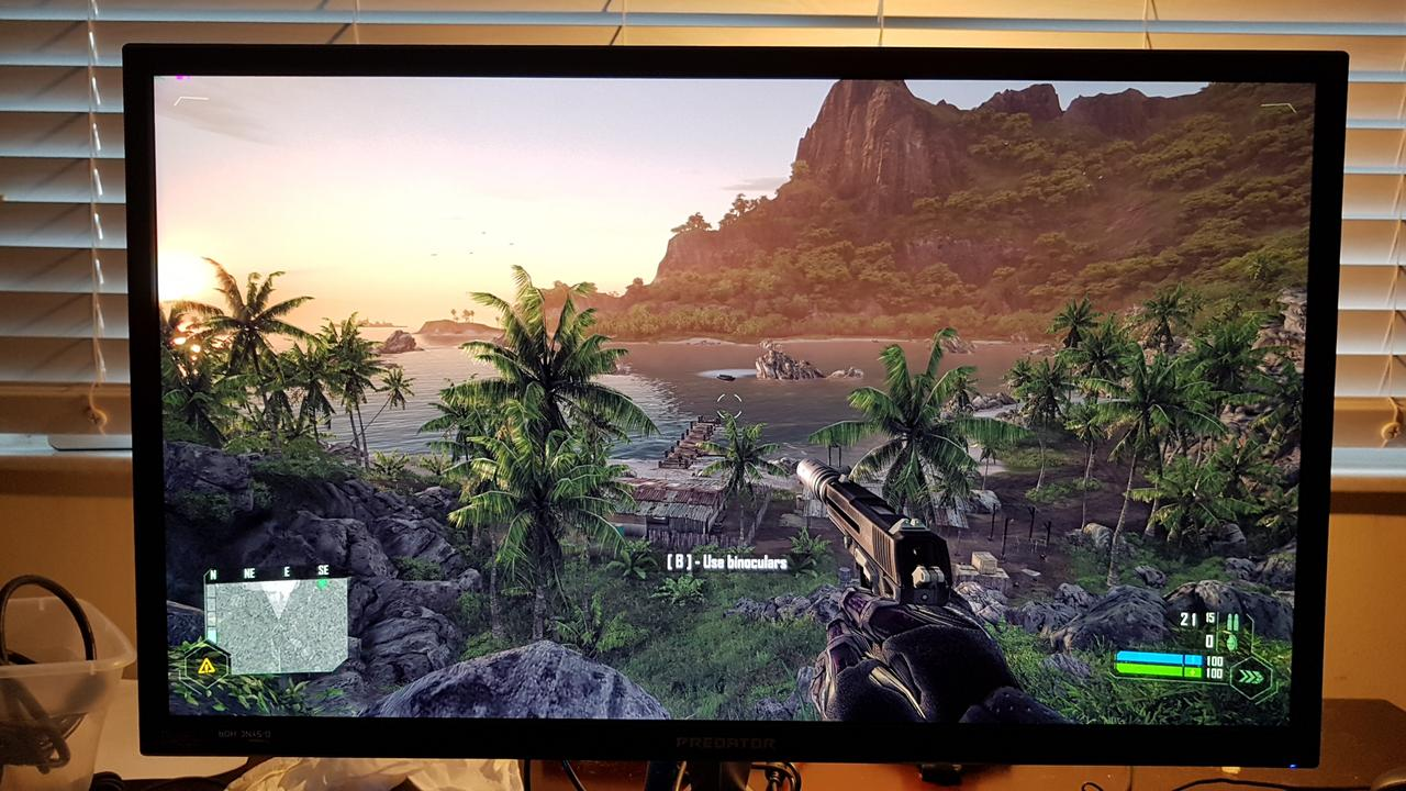 Acer X27 4k 144hz HDR Gsync | Page 5 | [H]ard|Forum