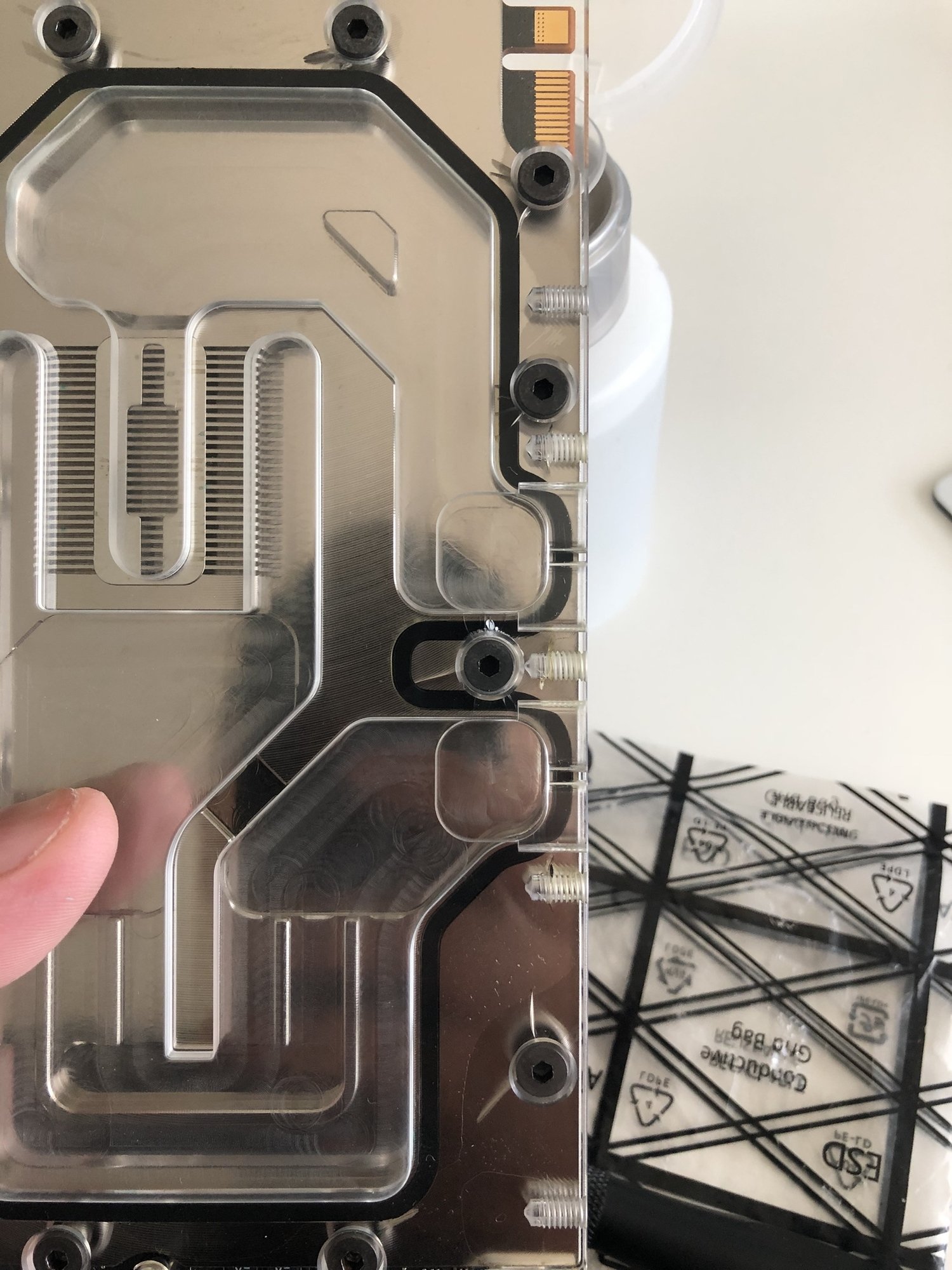 Mach One, a Chimera x NCASE collaboration | Page 3 | [H]ard