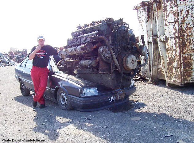 huge-engine-on-crappy-car.jpg
