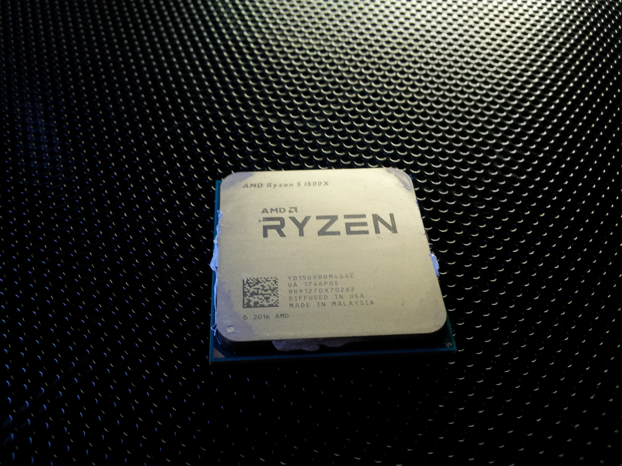 Ryzen issues with Linux | [H]ard|Forum