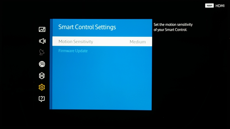 2015 Samsung 4k TV as a Monitor Set Up Guide | [H]ard|Forum