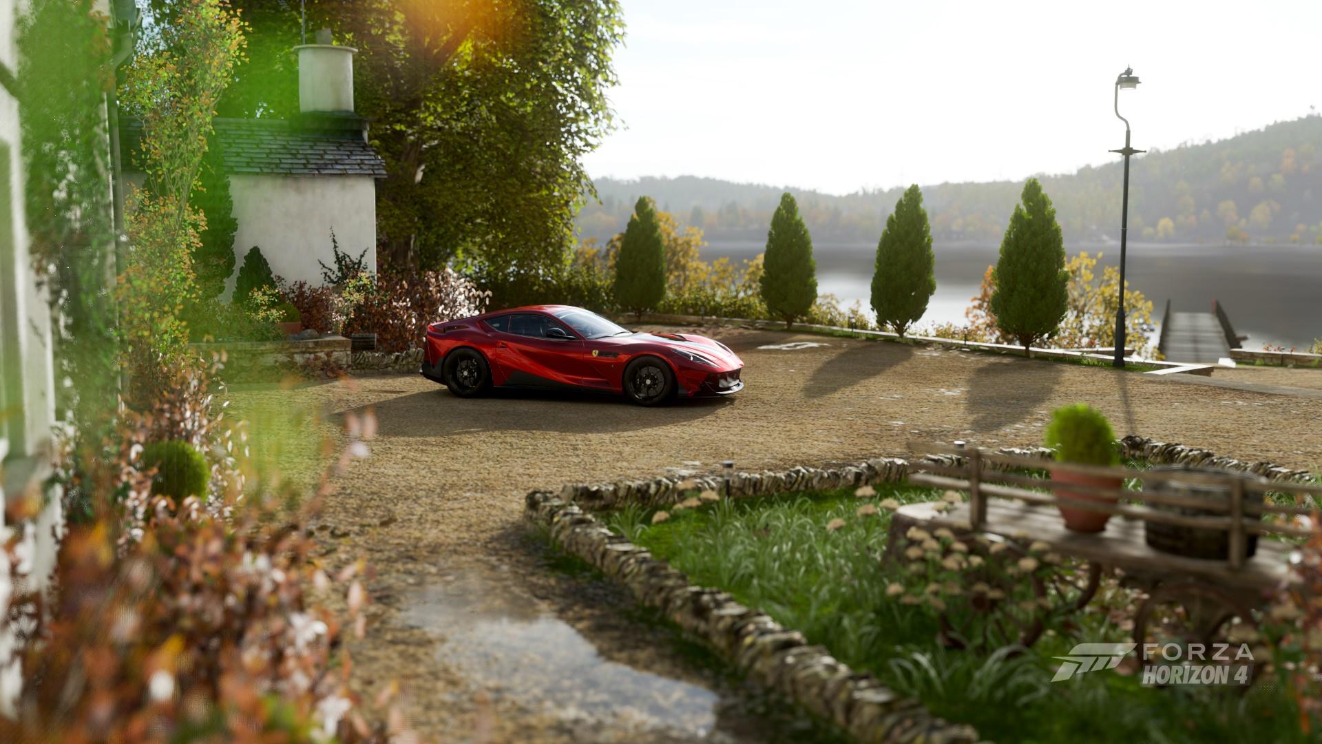 Forza Horizon 4 | Page 4 | [H]ard|Forum
