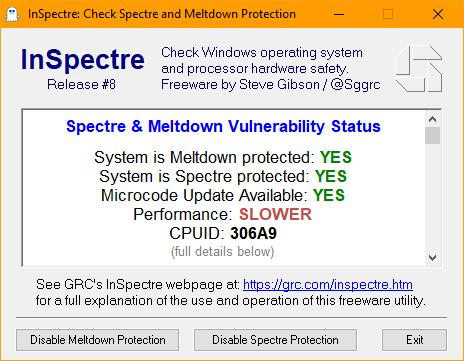 SPECTRE PATCH]Asrock z75 pro3 new BIOS update v2 10 | [H]ard