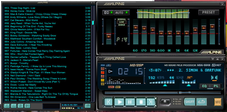 WinAmp is Coming Back From the Dead in 2019 | Page 2 | [H]ard|Forum