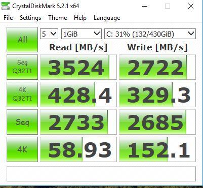 Samsung 970 EVO 1TB NVMe - $229 | [H]ard|Forum