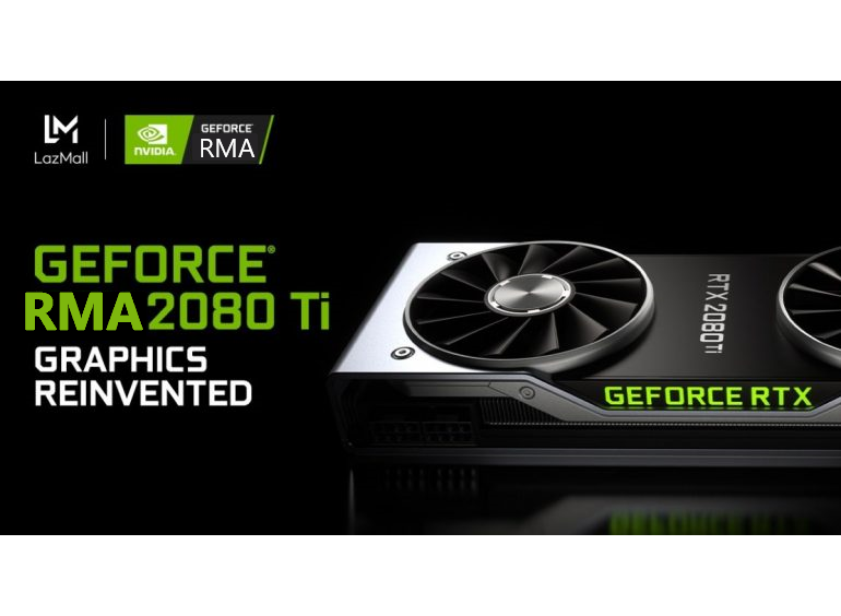 GeForce RTX 2080 Ti FAILS After Gaming for 2 Hours @ [H