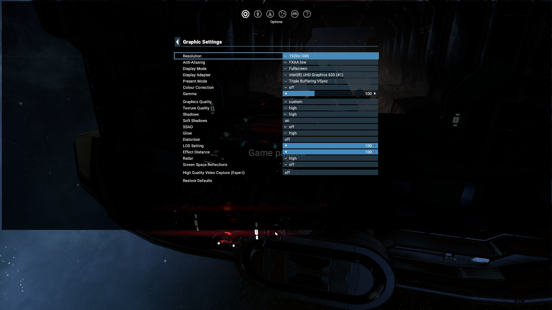 X4: Foundations | [H]ard|Forum