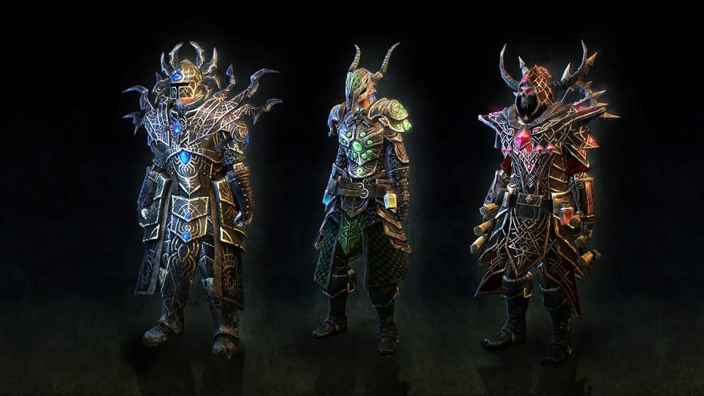 Grim Dawn Alpha starts tomorrow | Page 13 | [H]ard|Forum