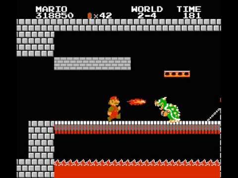 Doug Bowser Named New President of Nintendo of America | [H