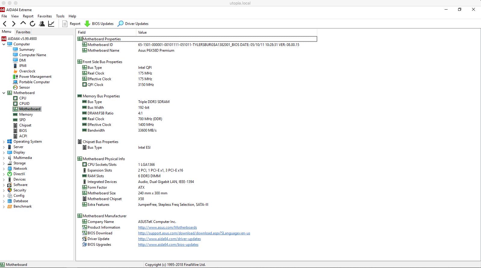 X58 Xeon Ebay
