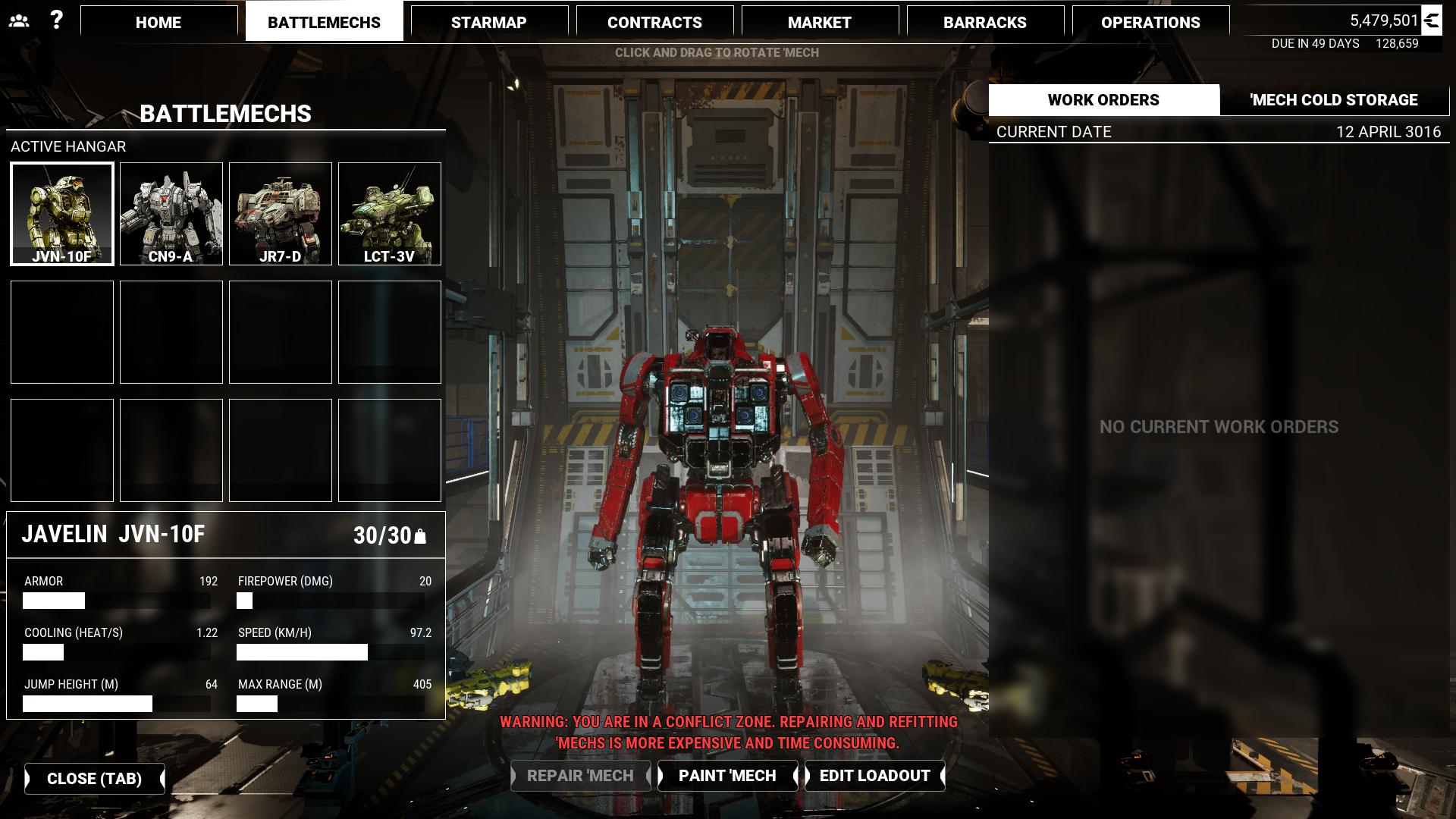 Mechwarrior 5  Mercenaries Screenshot 2019.12.12 - 09.40.59.30.png