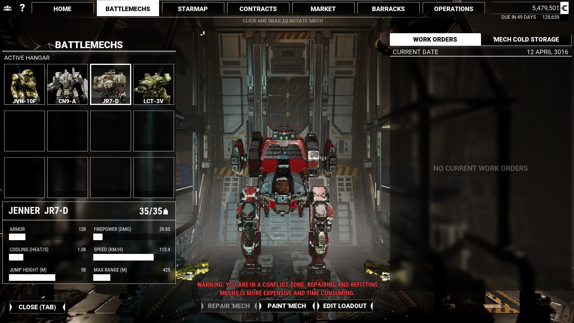 Mechwarrior 5  Mercenaries Screenshot 2019.12.12 - 09.41.13.09.png