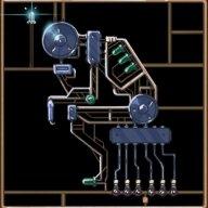 Cyber Akuma